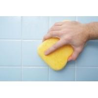 Как бороться с грибком в ванной комнате?