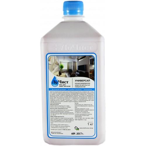 ЛуЧист Универсал средство для мытья поверхностей
